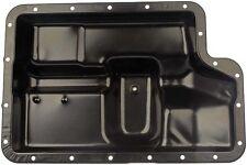 Transmission Pan With Drain Plug Fits Ford 4R100 - Dorman # 265-805