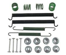 Drum Brake Hardware Kit-R-Line Rear Raybestos H17109