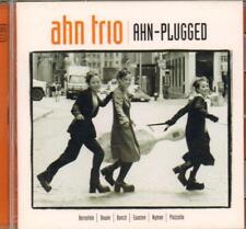 Leonard Bernstein(CD Album)Ahn-Plugged-New