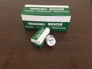Hazard Warning Flasher Tridon # 552 Lot OF (20)  H D Turn signal flasher #552