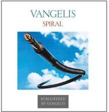 Spiral Cherry Red RMST Ed. Vangelis 26148 CD 01/01/1900