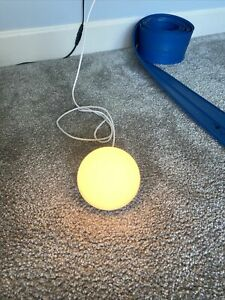 Amazon Echo Glow LED Multicolor Smart Lamp for Kids