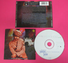 CD JOHNNIE TAYLOR  Rated X-Traordinaire: The Best Of  no lp mc dvd vhs (CS19)