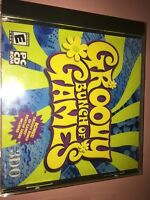 Groovy Bunch of Games  (PC, 2000) - jewel case