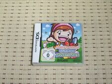 Cooking Mama World Outdoor Adventures für Nintendo DS, DS Lite, DSi XL, 3DS