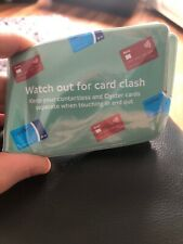 oyster card holder plastic