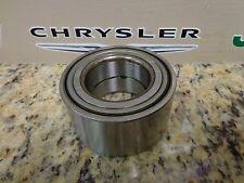02-10 Chrysler PT Cruiser Dodge Neon New Front Wheel Bearing Mopar Factory Oem