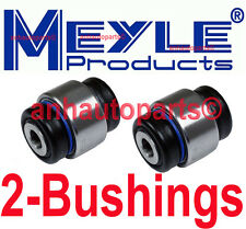 Set of 2 Meyle Brand Rear Control Arm Bushing/BallJoint  BMW E36 E46 Z4