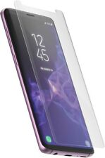For Samsung Galaxy S9 FULL SCREEN Face Curved TPU Screen Protector Cover