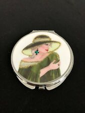 Personalized Expression Compact Mirror
