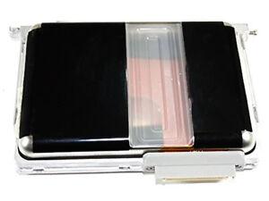 Lot of Ten (10) New OEM Itronix GoBook IX260+ Hard Drive Caddies HDD Enclosures