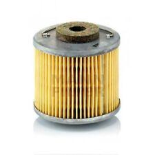 MANN-FILTER Fuel filter P 715