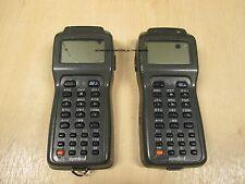 Denso  BHT-6500 Barcode Terminal PDT1100-YR802V00 2MB Laser*B-GRADE*