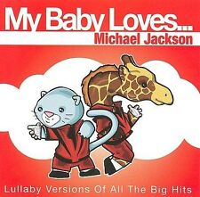 My Baby Loves...Michael Jackson 2009 by My Baby Loves . EXLIBRARY