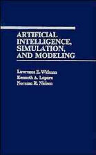 Artificial Intelligence, Simulation and Modelling, Unknown, Used; Good Book