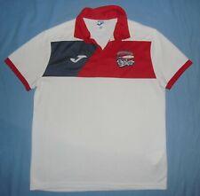 City Of Birmingham Rockets Basketball Club / JOMA - MENS polo Shirt. Size: S