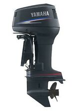 YAMAHA OUTBOARD BOAT ENGINE 1984-1996 2HP TO 250HP SERVICE WORKSHOP MANUAL