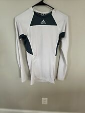 Men's Adidas Techfit Climacool Compression Shirt Size Small