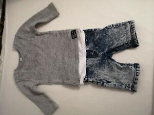 Baby Clothes 3-6 Months River Island