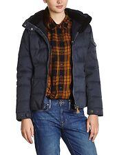Eider Women's Montmin II DOWN hooded Jacket Coat UK size 14 (42) BNWT