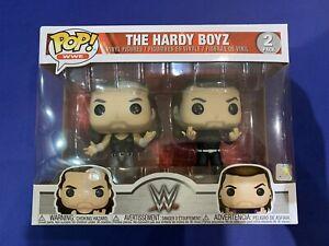 Funko POP! Vinyl Figure - WWE The Hardy Boyz 2 Pack