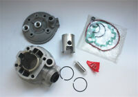 aluminium cermaic COATING Cylinder FOR POLINI  AM6 DT XP6 XR6 X X-Power TZR RS