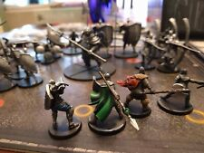 Dark Souls Board Game - Base Set Painted