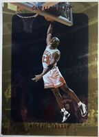 1997-98 Upper Deck SP Authentic #23 Michael Jordan Chicago Bulls, Premium Card