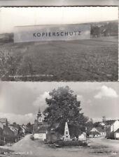 2 Karten von der Sommerfrische Alt – Ruppersdorf, N.Ö.