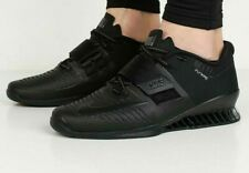 🔥 Nike Romaleos 3 Weight Lifting Shoes | UK 10 EU 45 US 11 | 852933-004 🔥