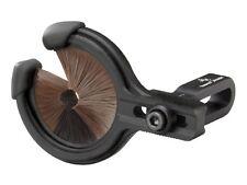 New Trophy Ridge Whisker Biscuit Quick Shot Rest Universal RH/LH Small Black