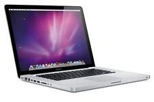 """Apple MacBook Pro 13"""" Laptop (Early 2011)"""