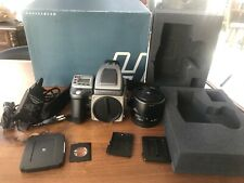 Hasselblad H4D H4D-40  Digital SLR Camera (Body with 80mm hc lense