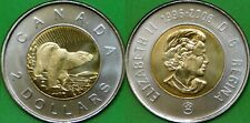 2006 Canada Commemorative Toonie Graded as Brilliant Uncirculated