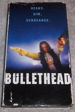 Bullethead VHS Video Colin Gray O'Hara Scott Kloes Jeff Gage