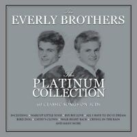 Everly Brothers - Platinum Collection / The Best Of / Greatest Hits 3CD NEW