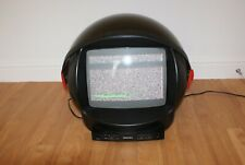 More details for philips discoverer space helmet retro television -  1980's