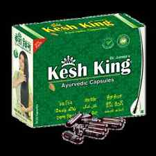 Kesh King Herbal Ayurvedic Hair Growth 30 Capsules