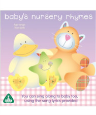 Baby`S Nursery Rhumes-S/T (US IMPORT) CD NEW