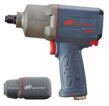Ingersoll Rand #2235QTiMAX: 1/2in QUIET Impact Wrench. NOW w/ FREE Boot.