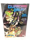 Guardians of the Galaxy Omnibus by Gerry Duggan HC Hard Cover New Sealed $75