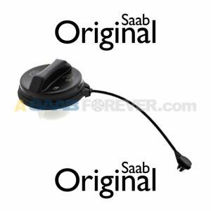 NEW SAAB GAS CAP FUEL FILLER CAP 9-3 03-11 9-5 10-11 AFT REPLACEMENT 12842119
