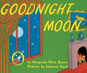 Goodnight Moon - Paperback By Brown, Margaret Wise - GOOD