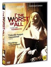 I, The Worst Of All / María Luisa Bemberg, Assumpta Serna, 1990 / NEW
