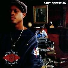 Gang Starr - Daily Operation (NEW CD)