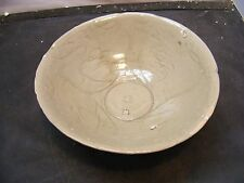 Chinese  SONG TO YUAN DYNASTY CELADON  Bowl
