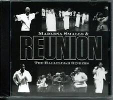 Marlena Smalls & The Hallelujah Singers Reunion CD Gullah