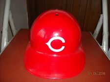 CINCINNATI REDS PLASTIC BATTING HELMET(BASEBALL)