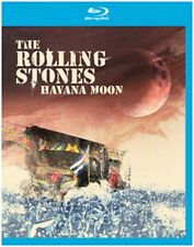 The Rolling Stones - Havana Moon - New Blu-ray - Pre Order - 11th November