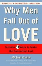 Why Men Fall Out of Love: What Every Woman Needs to Understand-ExLibrary